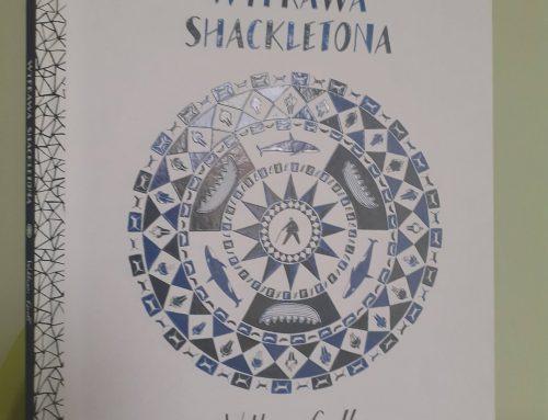 Na wyprawę z Shackletonem